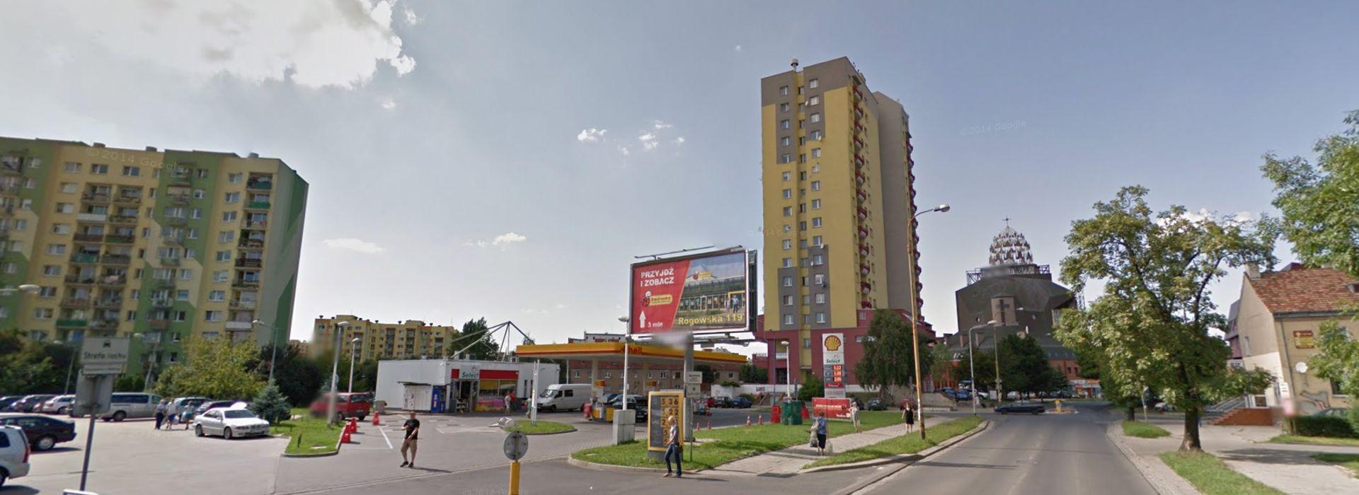 Nowy Dwór Wroclaw